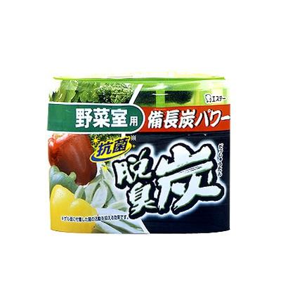 ST Dashuutan : Антибактериальный желеобразный Поглотитель запаха для камеры овощей и фруктов. 140 гр.