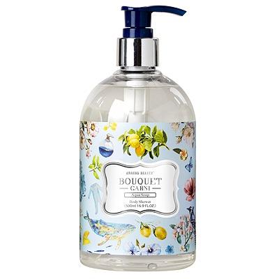 Bouquet Garni Гель для душа Увлажнение и свежесть, 500 мл.
