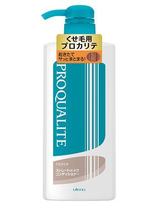 Utena Proqualite : Кондиционер для волнистых и непослушных волос с коллагеном, 600 мл.