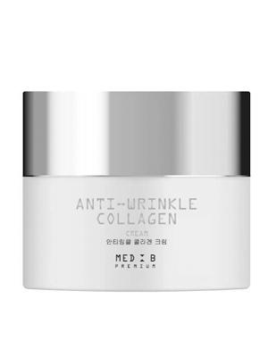 Med B Premium Cream Collagen Премиальный крем для лица с коллагеном 50 мл.