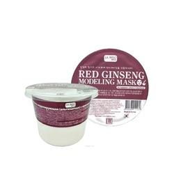 La Miso Red Ginseng Modeling Mask : Альгинантная Маска с Красным Женьшенем. Лифтинг, повышает эластичность. Для зрелой кожи любого типа. 28 гр.