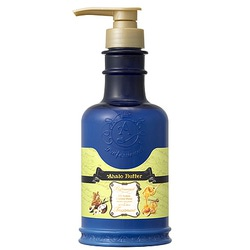 Cosme Company Ahalo Butter Professional : Бальзам-ополаскиватель профессиональный на растительной основе для премиального ухода и глубокого восстановления волос (без сульфатов и минеральных масел). 500 мл.