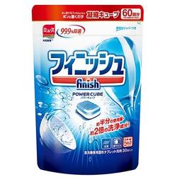 Reckitt Benckiser (Япония) Finish Tablet : Таблетки для посудомоечных машин, мягкая упаковка, 60 шт.