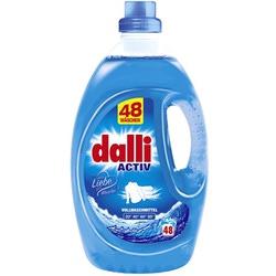 Dalli Activ : Концентрированный гель для стирки Универсальный 3,6 л.