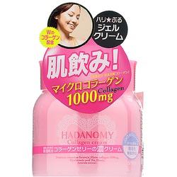Sana Hadanomy Cream : Крем для лица с коллагеном и гиалуроновой кислотой, 100 гр.