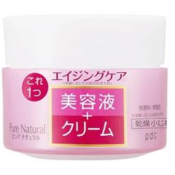 PDC Pure Natural Cream Moist Lift : Крем-эссенция с лифтинг-эффектом, 100 г.