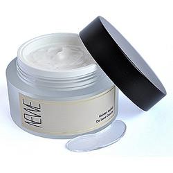 Newe Golden Label De Luxe Cream Anti-Wrinkle : Антивозрастной крем для лица с частицами золота. 50 гр.