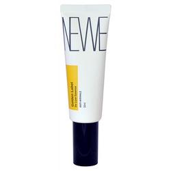 Newe Golden Label de Luxe Essence Anti-Wrinkle : Антивозрастная эссенция с частицами золота. 50 мл.