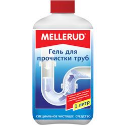 Mellerud Гель для прочистки труб. 1 л.