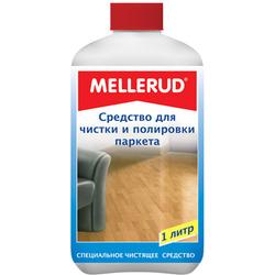 Mellerud Средство для чистки и полировки паркета. 1 л.
