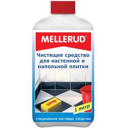 Mellerud Чистящее средство для настенной и напольной плитки. 1 л.