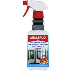Mellerud Чистящее средство для стекол и зеркал. 500 мл.