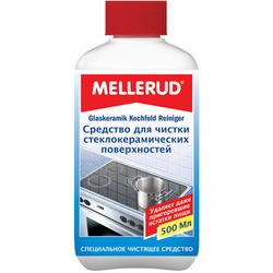 Mellerud Средство для чистки стеклокерамических поверхностей. 500 мл.