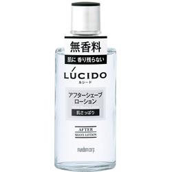 """Mandom """"Lucido"""" After Shave Lotion : Лосьон после бритья, смягчающий, увлажняющий. 125 мл."""