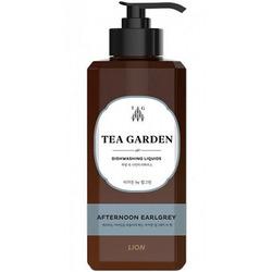 "CJ Lion ""Chamgreen"" Tea Garden"" : Средство для мытья посуды «Бергамот», 500 г."