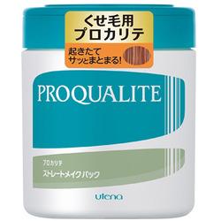 Utena Proqualite : Маска для волнистых и непослушных волос с гидрофобным коллагеном, 440 гр.