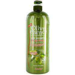 White Cospharm Bio Olive & Amino Hair Сare Shampoo : Шампунь для волос с Оливой и Аминокислотами, 1500 мл.
