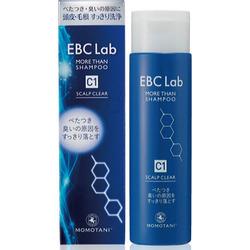 "Momotani ""EBC Lab Scalp clear shampoo"" : Шампунь для придания объема - для жирной кожи головы, 290 мл."