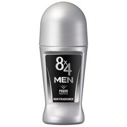 Kao «8x4 Men Roll On Power Protect» : Роликовый дезодорант-антиперспирантдля мужчин, без аромата. 60 мл.