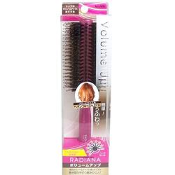Vess Volume Up Roll Brush : Массажная щетка для укладки и придания объема волосам.
