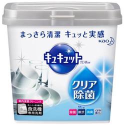"""Kao """"CuCute Citric"""" : Порошок для посудомоечных машин с лимонной кислотой и ароматом грейпфрута, 680 г."""