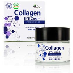 Ekel Eye Cream Collagen Крем для век с экстрактом коллагена 70 мл.