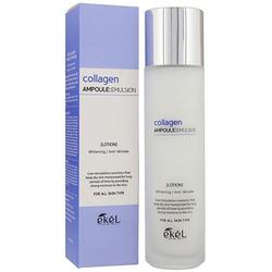 Ekel Ampoule Emulsion Collagen Эмульсия ампульная с коллагеном 150 мл.