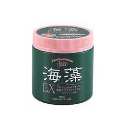 Dime Professional Amino Seaweed EX Hair Pack : Профессиональная маска-экстра для окрашенных, поврежденных и сухих волос. С аминокислотами морских водорослей и витаминами. 800 гр.