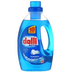 Dalli Activ : Концентрированный гель для стирки Универсальный 1,35 л.