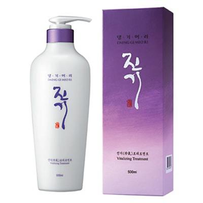 Doori Cosmetics Daeng Gi Meo Ri Vitalizing Treatment : Виталайзинг Кондиционер для лечения и профилактики выпадения волос. 500 мл.