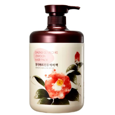 Doori Cosmetics Daeng Gi Meo Ri Jinyoon Hair Pack : Маска для волос. 1000 мл.