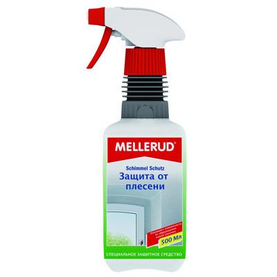 Mellerud Защита от плесени. 500 мл.