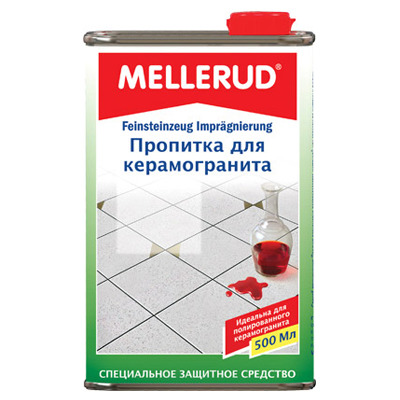 Mellerud Пропитка для керамогранита. 500 мл.