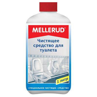 Mellerud Чистящее средство для туалета. 1л.