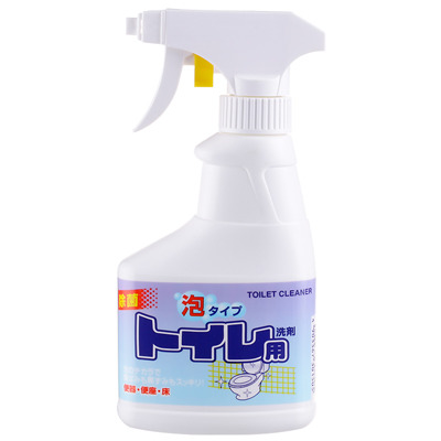 Rocket Soap Чистящий спрей для туалета Toilet Clean Spray 300 мл.