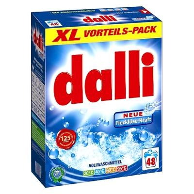 Dalli Mit Oxi Power NEW : Универсальный Порошок для стирки с силой кислорода. Для стирки белого и сильнозагрязнённого белья. Не содержит фосфатов. 3,120 кг.