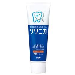 Lion Clinica Mild Mint : Зубная паста комплексного действия c ароматом охлаждающей мяты, 130 гр.