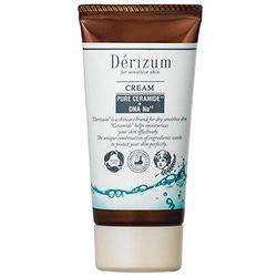Cosme Company Derizum Cream : Увлажняющий крем для лица с керамидами, ДНК натрия и гиалуроновой кислотой, 50 гр.