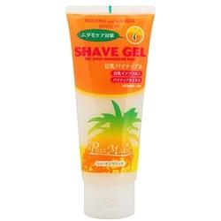 Cosmetex Roland Pore Magic Shave Gel : Гель для бритья для женщин, с гиалуроновой кислотой. 130 гр.