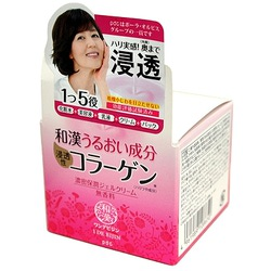 PDC Deep Moisture Gel Cream : Увлажняющий крем-гель 5 в 1 с восточными травами для антивозрастного ухода за кожей лица, 100 гр.