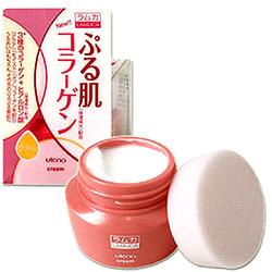 """Utena """"Lamuca"""" : Крем для обильного увлажнения кожи лица, 50 гр."""