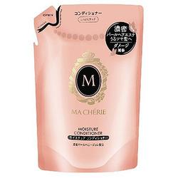 Shiseido Ma Cherie : Увлажняющий кондиционер с цветочно-фруктовым ароматом. Для ежедневного применения. 380 мл.