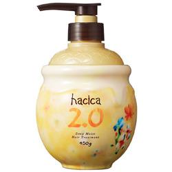 Hacica Deep Moist Hair Treatment 2.0 : Бальзам - ополаскиватель глубоко увлажняющий 2.0, 450 мл.