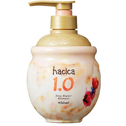 Hacica Deep Repair Shampoo 1.0 : Шампунь глубокое восстановление 1.0, 450 мл.