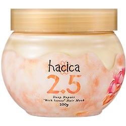Hacica Deep Repair Hair Mask 2.5 : Маска для глубокого восстановления волос 2.5, 200 гр.