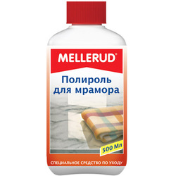 Mellerud Полироль для мрамора. 500 мл.