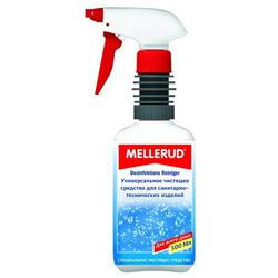 Mellerud Универсальное чистящее средство для санитарно-технических изделий. 500 мл.