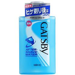 """Mandom """"Gatsby"""" : Лосьон для мужчин после бритья Gatsby противовоспалительный, антибактериальный, 140 мл."""