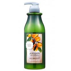 Welcos Confume Argan Conditioner : Кондиционер для волос с аргановым маслом. 750 мл.
