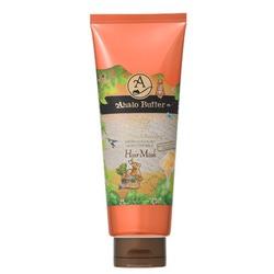 Cosme Company Ahalo Butter Hair Mask Premium Scalp : Маска восстанавливающая с компонентами для ухода за кожей головы. 220 гр.